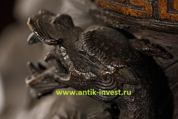 Черный водяной дракон 2012