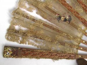 веер на стену по фен шуй реставрация вееров