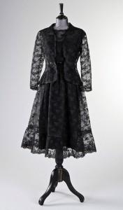 винтаж фешн дизайн аукцион платье Audrey Hepburn Как украсть миллион, 1966