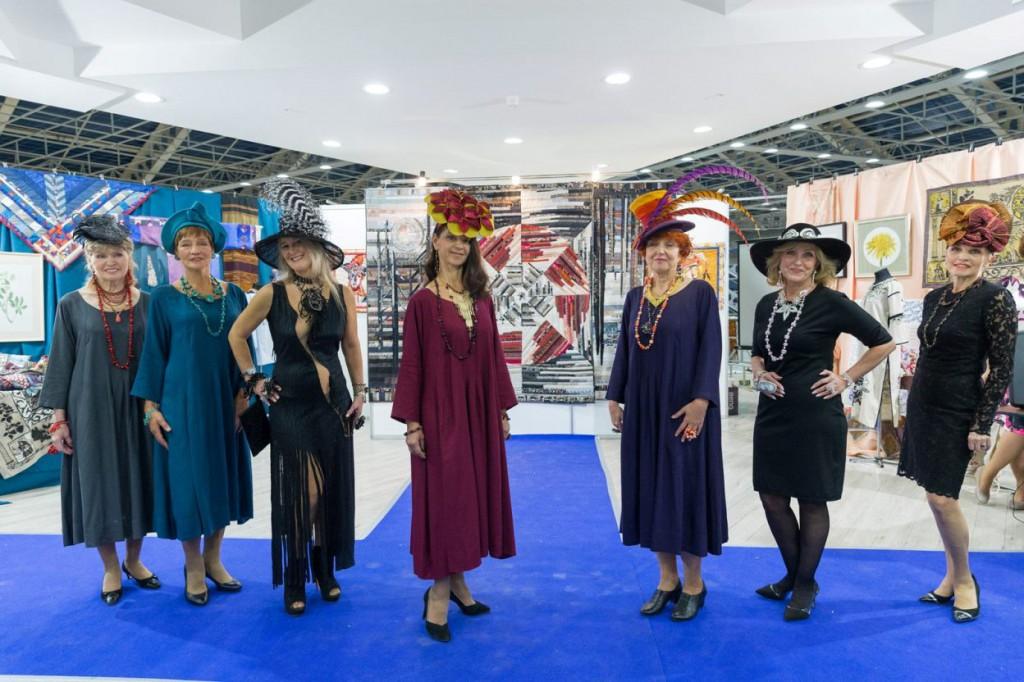 где купить в Москве хороший текстиль