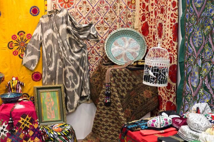где купить хороший текстиль