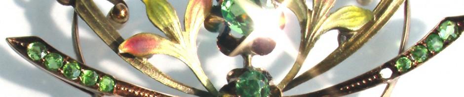 зеленый гранат уральский демантоид цена купить фото