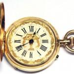 золотые дамские женские часы Вашерон Vacherón, Geneve интернет аукцион антиквариата торги