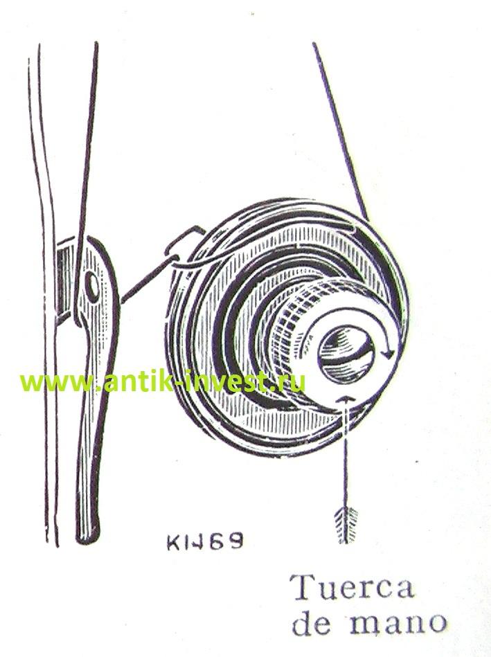 инструкция к швейной машинке Зингер Singer 66 как заправить правильно нить