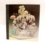 книга каталог LLADRO 1980 год старт 30 евро