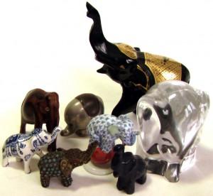 коллекционирование слоников по фен-шуй куда поставить в комнате слона