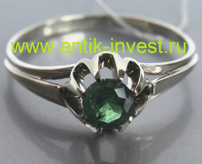 купить кольцо с александритом