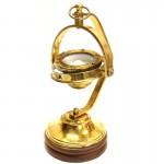 компас старинный 22 см