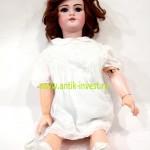 красивая антикварная французская кукла DEP молд  12 72 см