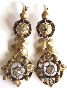 где купить сколько стоят старинные золотые ювелирные украшения