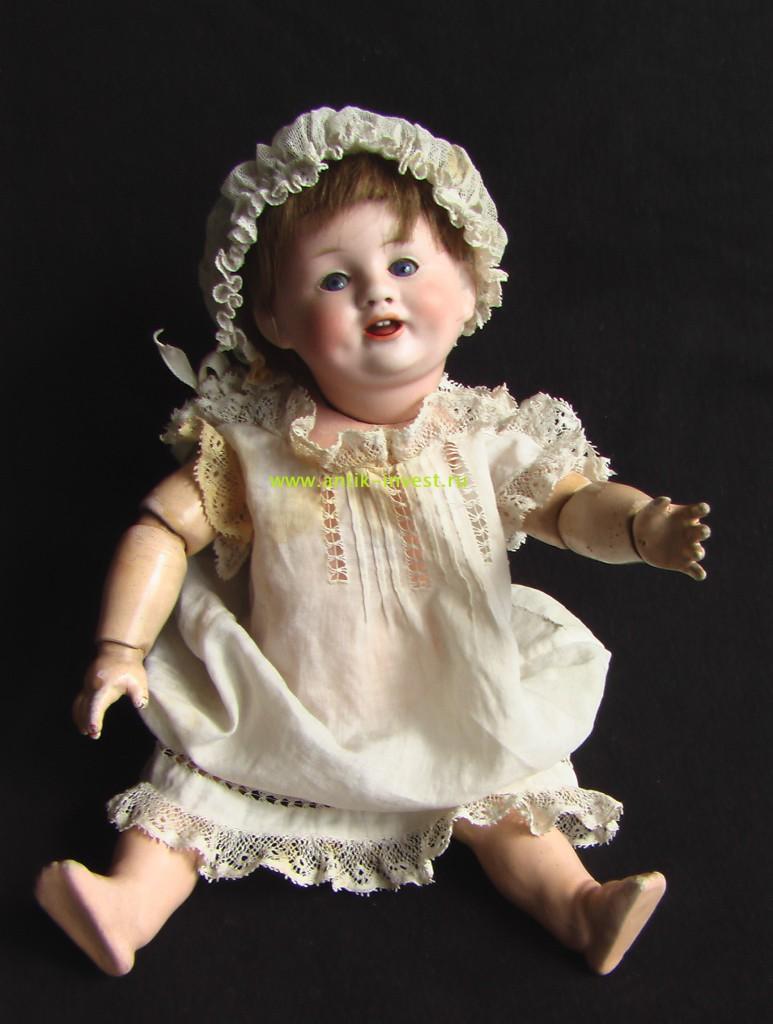 купить куклу младенца в Москве