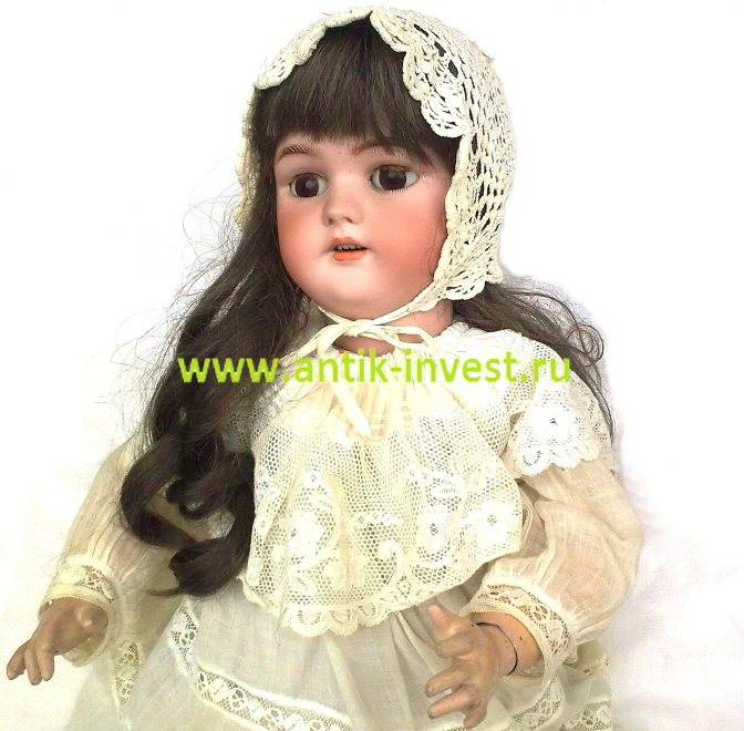 antik-invest.ru antique dolls sale