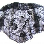 Накидка - шарф - платок воздушный!