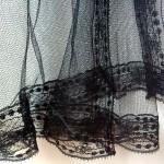 испанская шаль мантилья кружева
