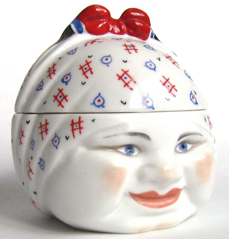 Шкатулка масленка сахарница Широкая масленица по модели Данько лфз