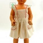 немецкая кукла 1960-ые черепаха Schildkröt пластик