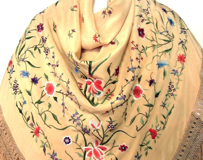 купить шаль продажа шалей