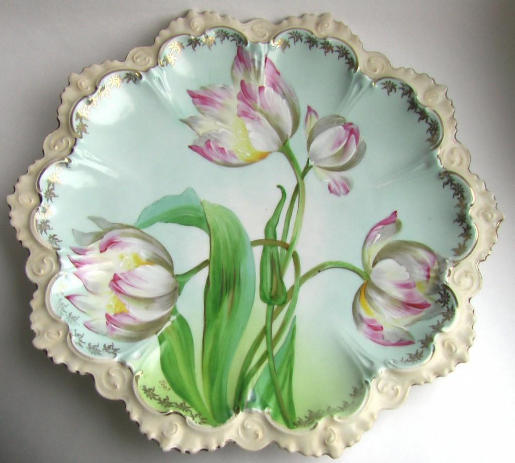 декоративные тарелки роспись тарелок коллекция тарелка