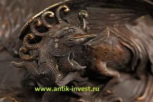 подарки на новый год 2012 драконы