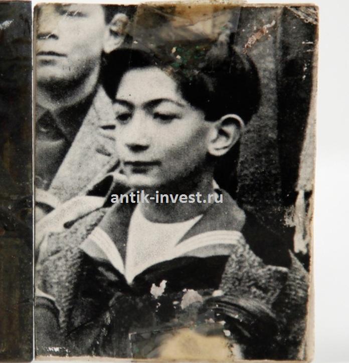 фото звезд фото испанских художников редкое детское фото Сальвадор  Дали