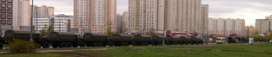 русский марш 4 ноября 2011 праздник день народного Единства