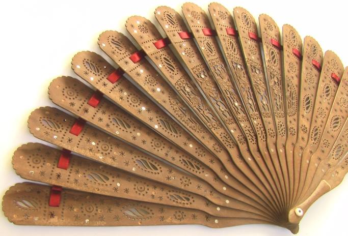 купить китайский веер