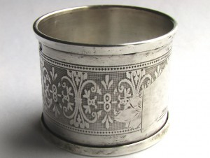 купить столовое серебро