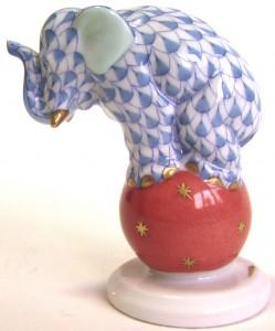 слон HEREND hungary porcelain manufactory венгрия херендский фарфор фабрика купить слоника коллекция слонов