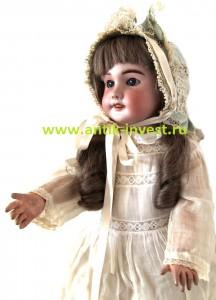 кукла JUMEAU Emile Jumeau Pierre Jumeau одежда для кукол старинные игрушки кружева антиквариат jumeau dollкукла JUMEAU Emile Jumeau Pierre Jumeau одежда для кукол старинные игрушки кружева антиквариат jumeau doll