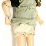 старинная кукла Simon & Halbig 1869 - 1920 58 см