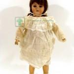 старинная немецкая кукла Simon Halbig голова фарфоровая корпус на шарнирах замена волос 70 см