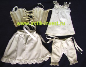 купить кукольную одежду