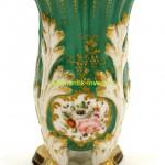 старинная фарфоровая ваза франция высота 18 см