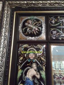 продажа антиквариата старинные зеркала