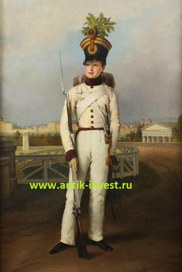 Наполеон Франсуа Жозеф Шарль Бонапарт