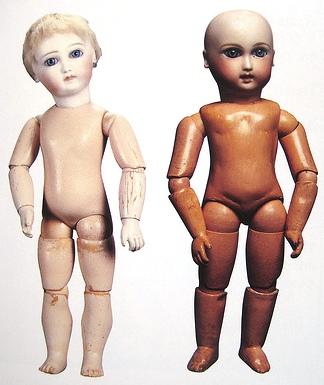 JUMEAU купить куклу