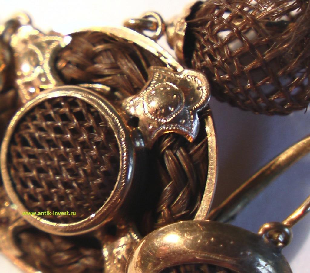 эпоха сентиментализма старинные ювелирные украшения купить