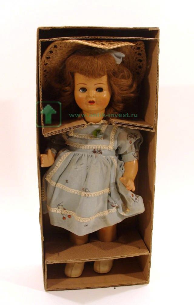 Реставрация антикварных кукол своими руками 86