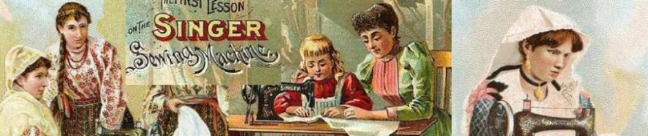 швейная машинка зингер исаак
