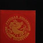 Товарищество Русская коллекция с 1991 года лаковая миниатюра шкатулки лаковые клейма