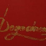 Федоскино. Федоскинская фабрика миниатюрной живописи с 1980-ых