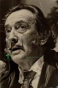 1904 – 1989 Сальвадор Дали фото биография купить продать антиквариат