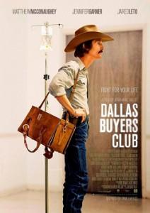 номинанты на оскар 2014 далласский клуб покупателей 2013