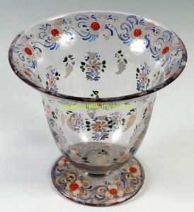 старинное стекло антиквариат купить продажа антиквариата