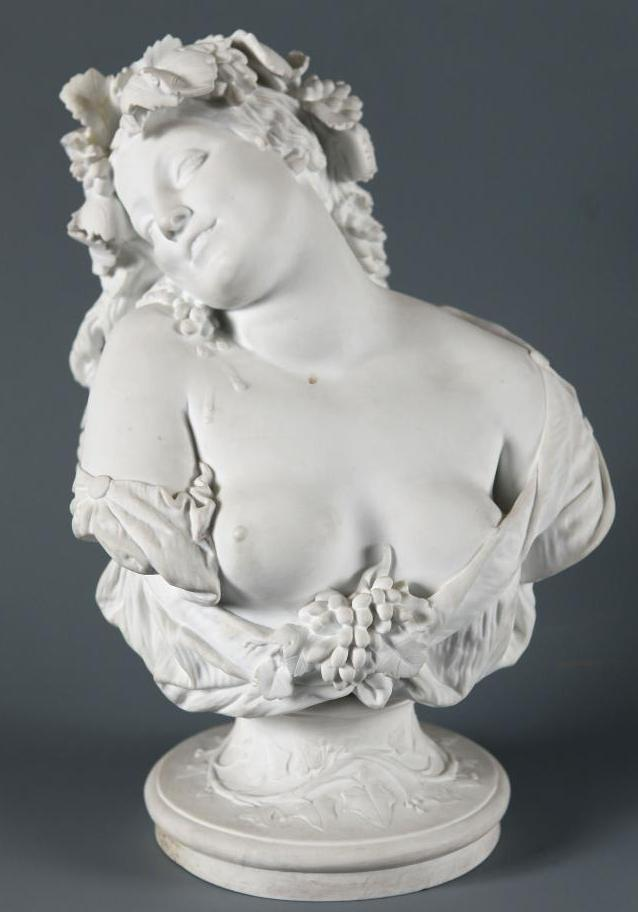 HENRI ARDANT & CIE. Limoges, Francia, 1858 - 1883