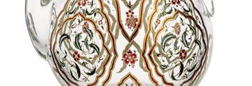 baccarat 1830 константинополь стеклянная посуда