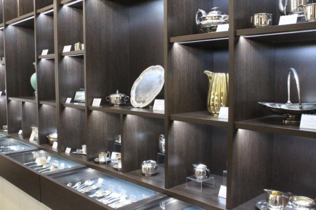 купить серебро в Москве